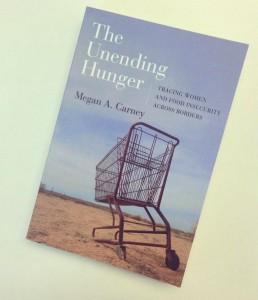 undending hunger