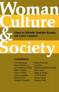 women culture society
