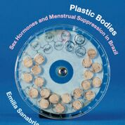 Cover of Plastic Bodies, one of two 2017 Rosaldo Book Prize winners